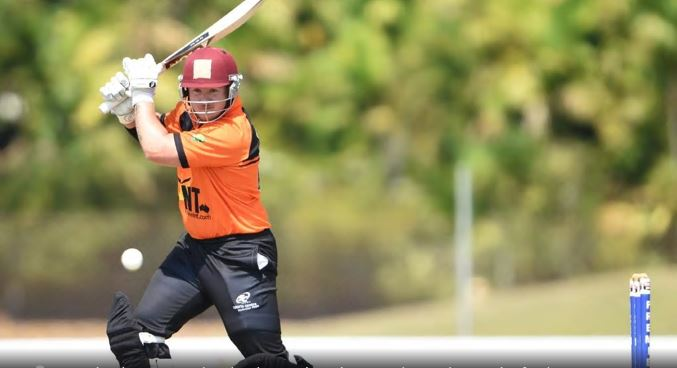 D'Arcy Short - from NT Cricket to Australian honours